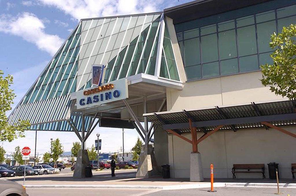 Cascades Casino Langley Entertainment