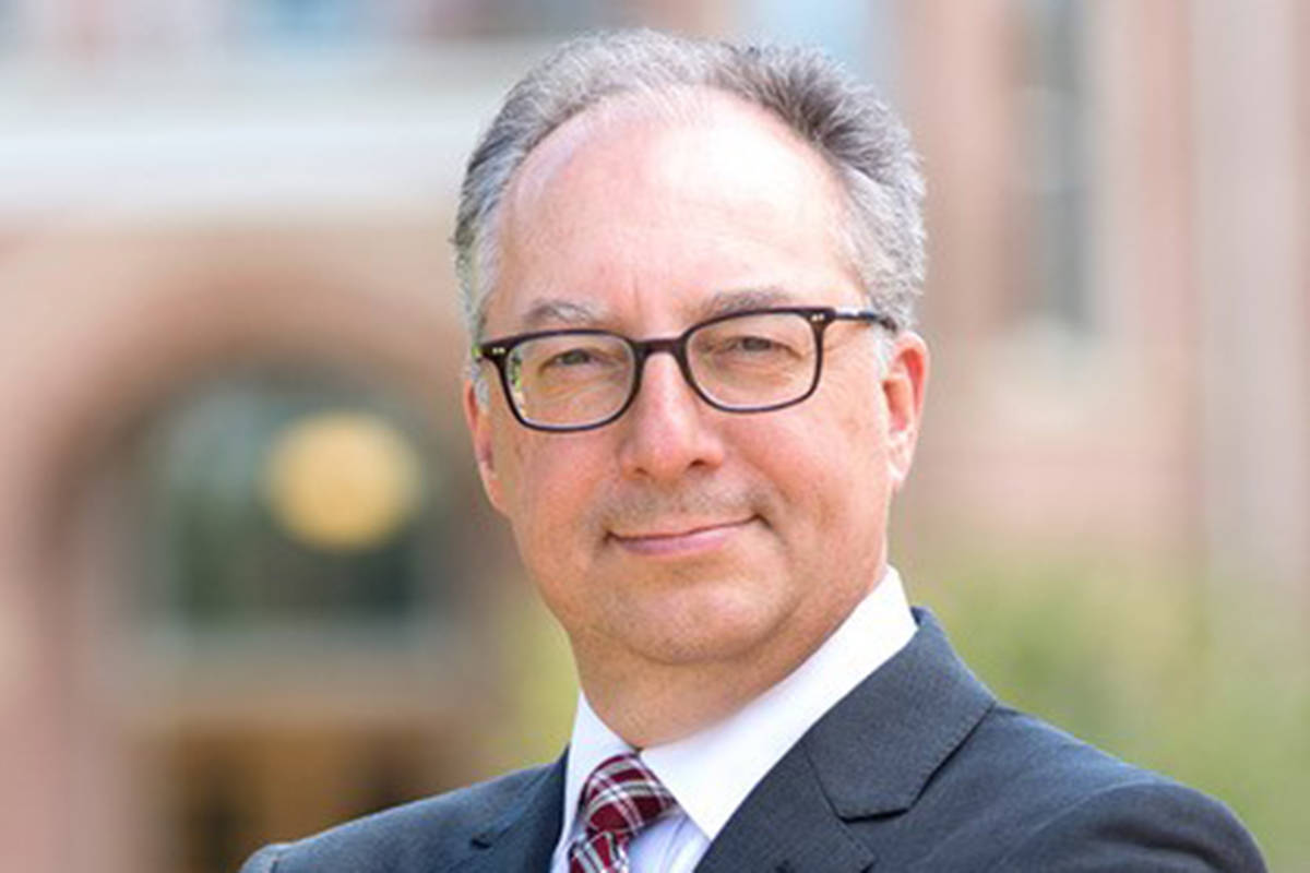 Trinity Western University selects new president for 2019