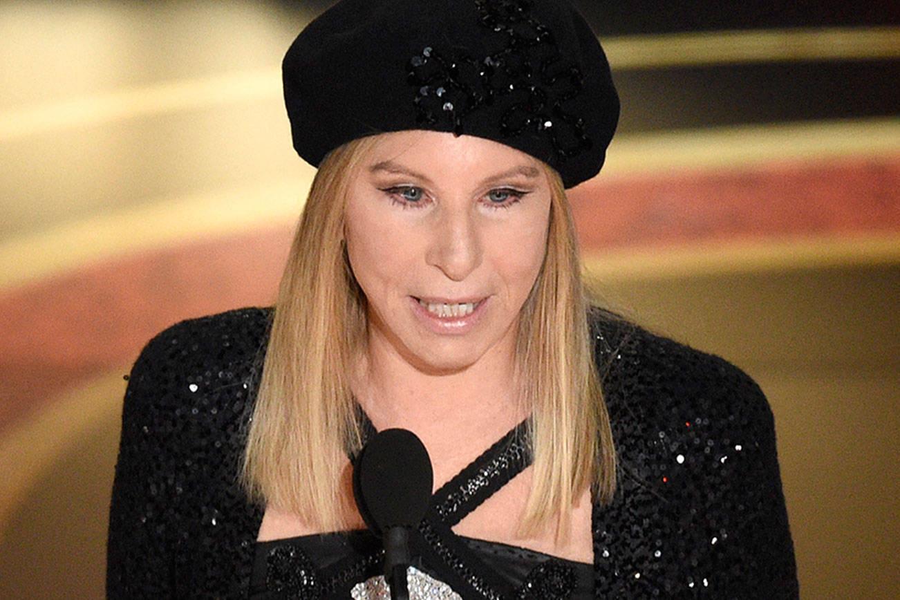 Barbra Streisand Under Fire For Michael Jackson Remarks Aldergrove Star