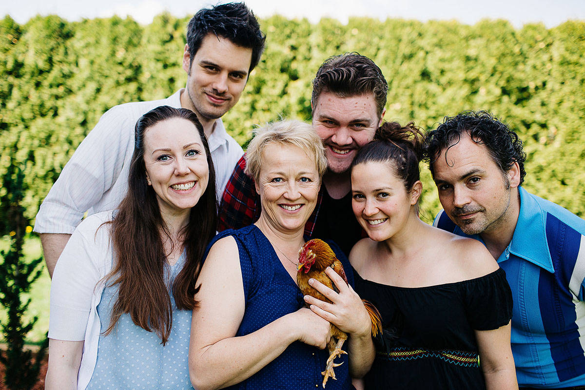 Offtopic Theatre performs Chickens the Musical – Aldergrove Star