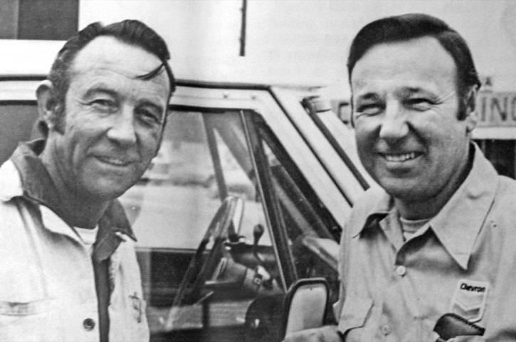 Longtime Langley garage owner Del Barron dies at 88 - Aldergrove Star