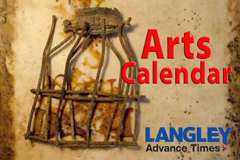 Langley Advance Times Arts Calendar: Nov. 15, 2019 edition - Aldergrove Star