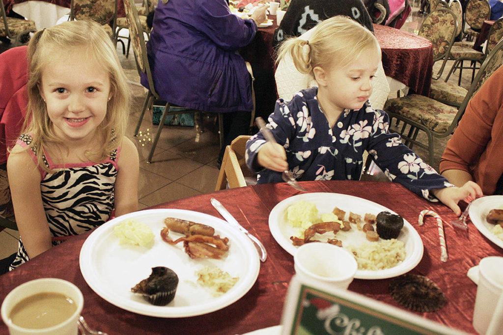 Community readies for biggest Langley Christmas Bureau Wish Breakfast ever - Aldergrove Star