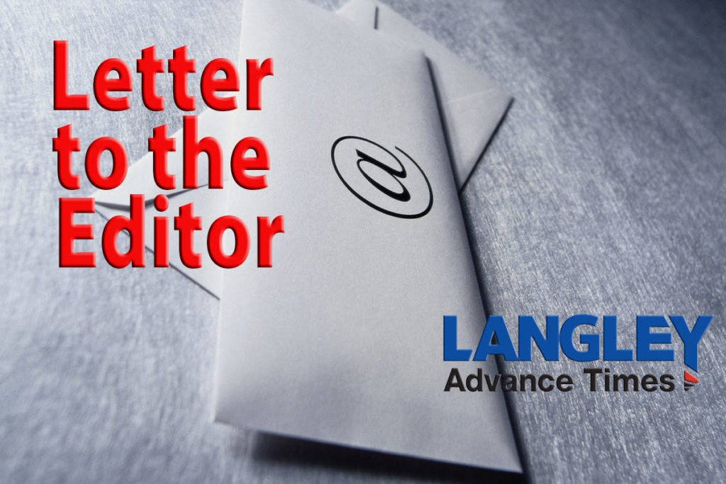 LETTER: Langley resident challenges letter writer's arguments about MAiD - Aldergrove Star