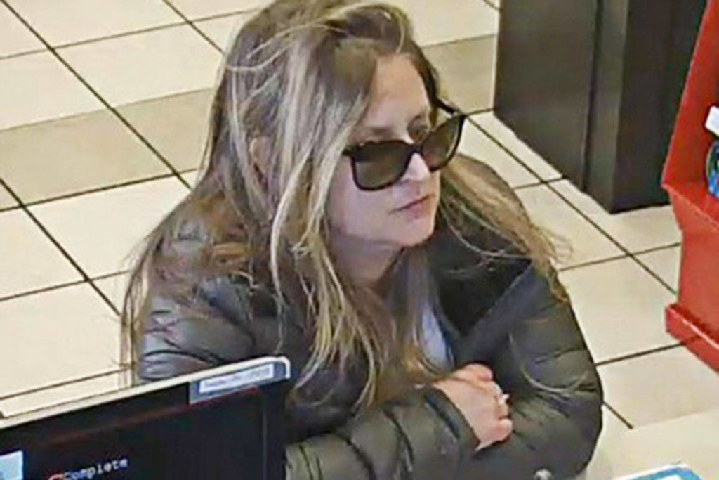 Langley police investigating stolen boots, credit cards, booze, and beauty products - Aldergrove Star
