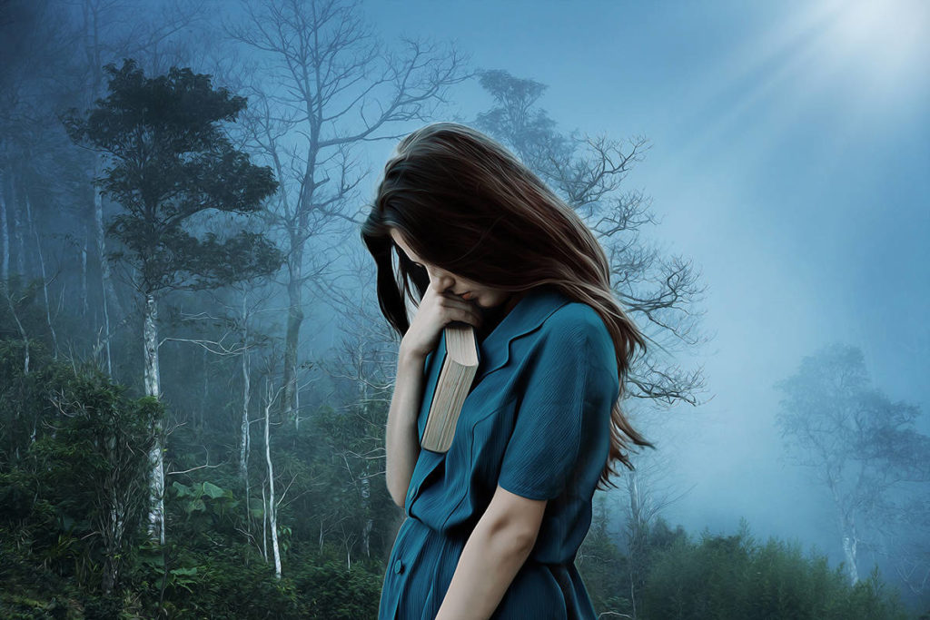 Does the season make you blue? It could be SAD - Aldergrove Star