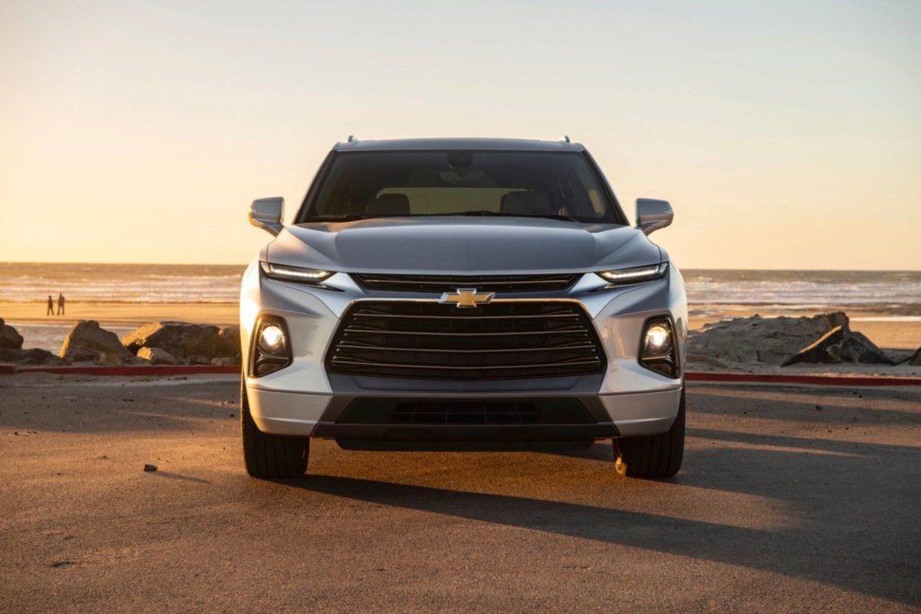 2019 Chevrolet Blazer is an exciting SUV - Aldergrove Star