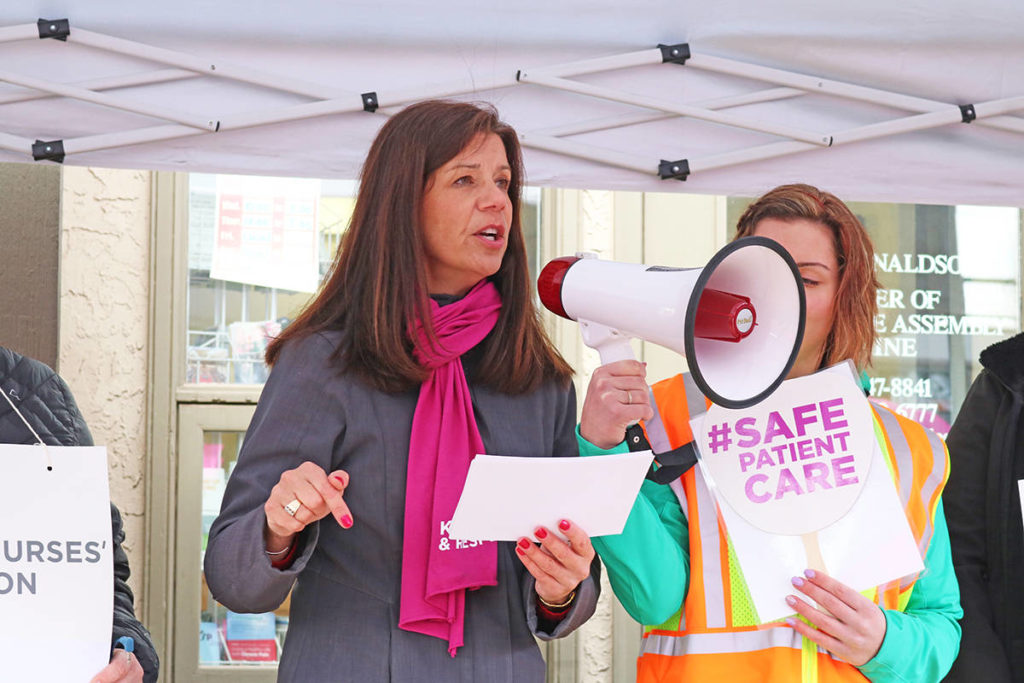BC VIEWS: Action needed on healthcare workplace violence - Aldergrove Star