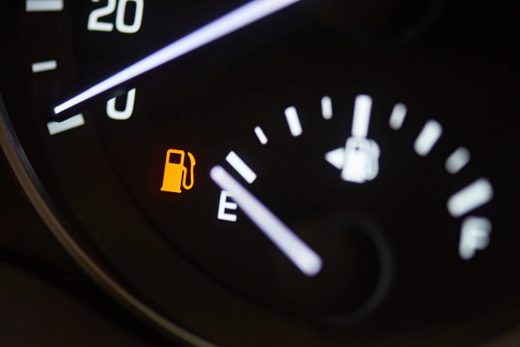 5 ways to improve your car fuel efficiency