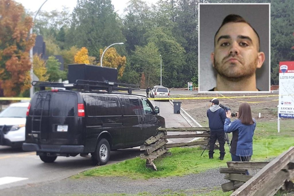 Pre-trial conference set for accused in 2017 South Surrey killing - Aldergrove Star