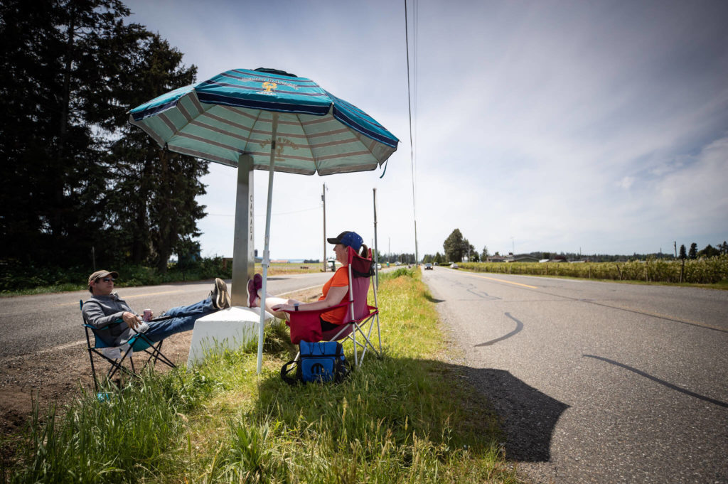 White House announces another extension of U.S. border closure with Canada - Aldergrove Star