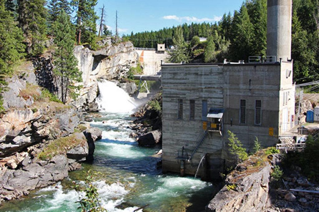 Splatsin: BC Hydro decision to remove Shuswap River dam disregards title and rights - Aldergrove Star