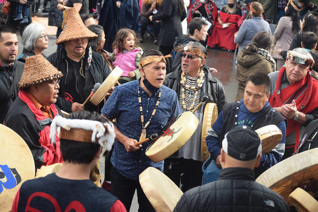 B.C. could be home to 500,000 Indigenous people by 2041 - Aldergrove Star